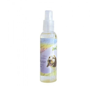 Colonia Poesie Filhotes 120ml Pet Mais