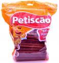 Snack Retriever Palito Fino Carne 1kg Petiscao