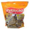 Snack Retriever Palito Fino Frango 1kg Petiscao