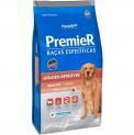 Ração Cachorro Golden Retriever Adulto Frango 12kg Premier