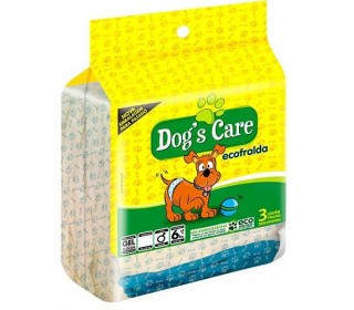 Ecofralda C/3 Macho M (dogs Care)