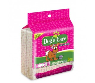 Ecofralda C/3 Femea   pp (dogs Care)