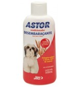 SHAMPOO ASTOR CONDIC.500ML DESEMB. MUNDO ANIMAL