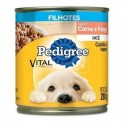 Pedigree Lata jr 280g