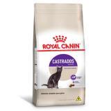Ração Para Gato Royal Canin Sterilised Adult  0,400gr