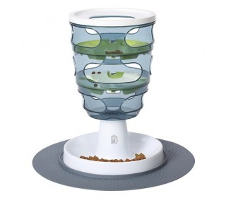 COMEDOURO CATIT DESIGN SENSES FOOD MAZE H50745 CHALESCO