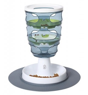 Com.catit Design Senses Food Maze H50745 Chalesco