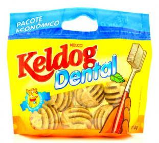 Keldog Dental Bola  350g Kelco