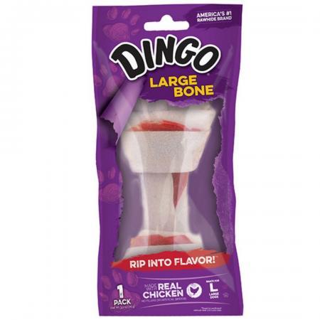 Osso Para Cães Premium Bone Large 90g Dingo