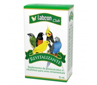 Alcon Labcon Club Revitalizante  15ml.