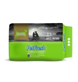TAPETE HIGIENICO PET FRESH C/7UN PET MAIS