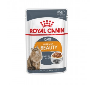 SACHE INTENSE BEAUTY 85G ROYAL CANIN