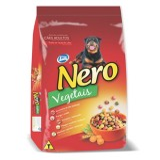Ração Nero Vegetal 20kg Nova Formulacao
