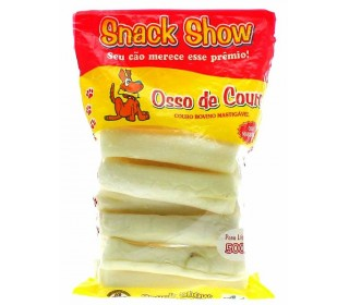 Curl 04 Snack Show 500gr