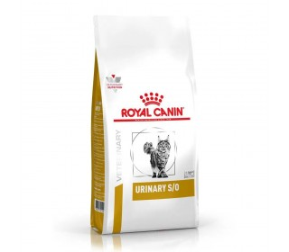 Ração CAT URINARY V.DIET 7,5KG ROYAL CANIN