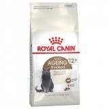 Ração Royal Canin Feline Sterilised Gatos 12+ Anos - 400 g