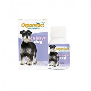 ORGANNACT CALMYN DOG 40ML