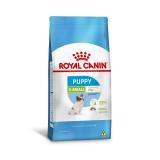 Ração Royal Canin X-small Junior Para Cães Filhotes 1 Kg