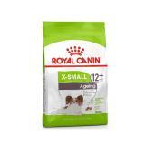 Ração Royal Canin X-small Ageing 12+ Para Cães Idosos 1 Kg