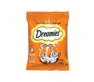 Rg Dreamies Frango 40gr