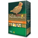 Ração Nutropica Papinha P/calopsita 300g