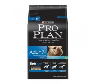Ração Proplan Dog Senior Small Breed 1 Kg - Purina
