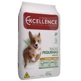 Ração Dog Excellence Frango E Arroz Adulto Raça Pequena 10kg