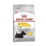 Ração Royal Canin Mini Dermacomfort Cães Adultos 1 Kg