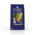 Ração Ecopet Natural Adulto Frango - 15kg