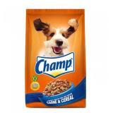 Ração para Cães Champ Adulto Carne & Cereal 20kg