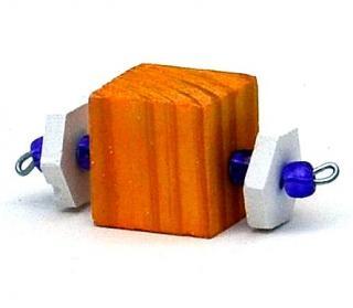 R-cubo Kakatoo - Aquapet