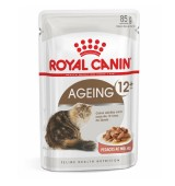 SACHE WET AGEING 12+ 85G ROYAL CANIN