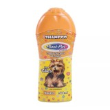 Shampoo Neutro 500ml para caes - Plast Pet Care