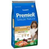 Ração Para Cães Premier Selecao Natural Adulto 12kg