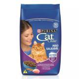 Ração Para Gato Cat Chow Peso Saudavel  900gr