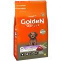 Ração Golden Filhotes Carne Mini Bits 1kg