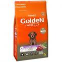 Ração Golden Filhote Mini Bits Carne 3kg Premier