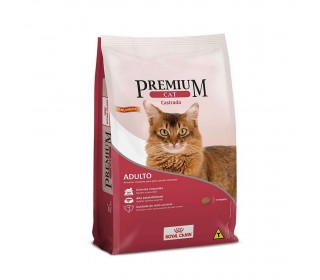 Rg Royal Canin Cat Premium Castrado  10.1kg