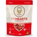 Petisco Dog Menu my Hearts Bar 60g