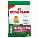 Rc Royal Canin Mini Indoor Ageing 12+ 2,5kg