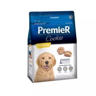 Premier Cookie Cães Filhotes 250g