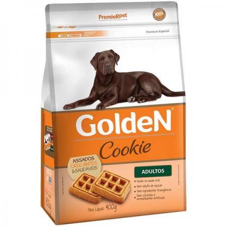 Golden Cookie Cão Adulto 400g